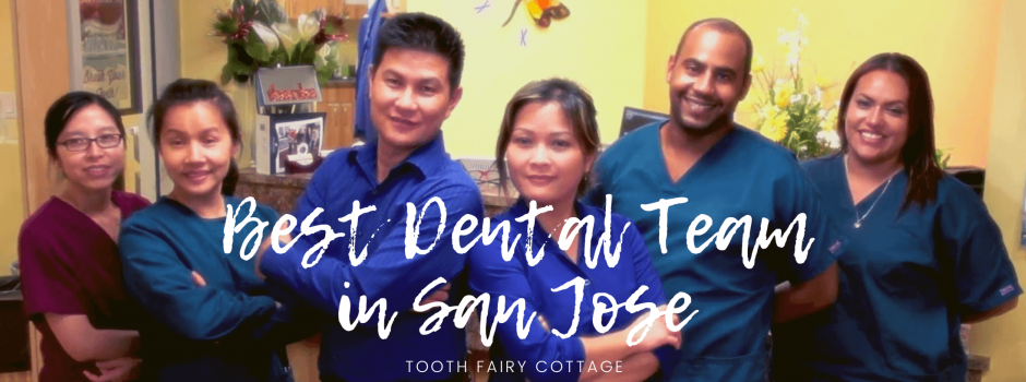 Tooth Fairy Cottage Best Dental Team in San Jose, CA